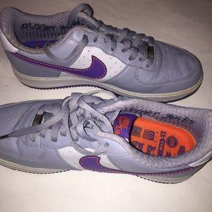 Nike Shoes - Nike Air Force XXV cb34 Barkley's 11.5